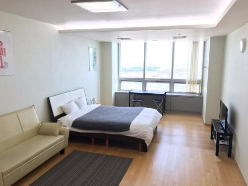 Top Guesthouse, Incheon