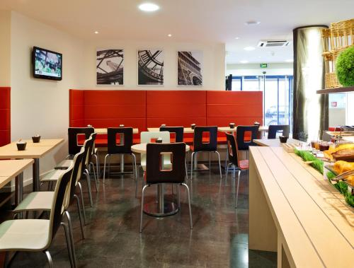 ibis Paris Gare de Lyon Reuilly photo 3