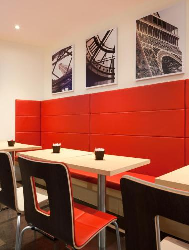 ibis Paris Gare de Lyon Reuilly photo 4