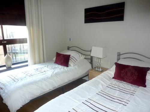 Photo of River View Apartments Self Catering Accommodation in Glasgow Glasgow