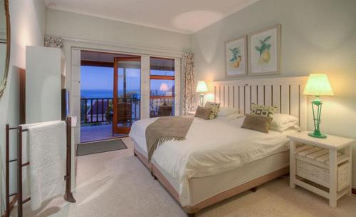 Sea view room Photo