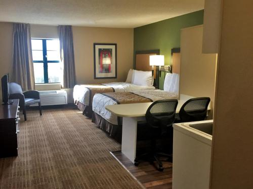 Extended Stay America - Chicago - Burr Ridge Photo