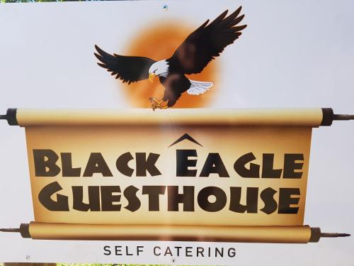 Black Eagle Guesthouse Photo