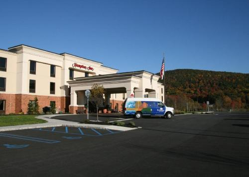 Hampton Inn Harriman Woodbury Photo