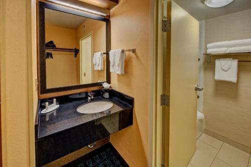 Fairfield Inn and Suites by Marriott Orlando Near Universal Orlando photo 6