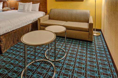 Fairfield Inn and Suites by Marriott Orlando Near Universal Orlando photo 7