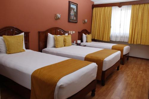 Best Western Hotel Madan Photo