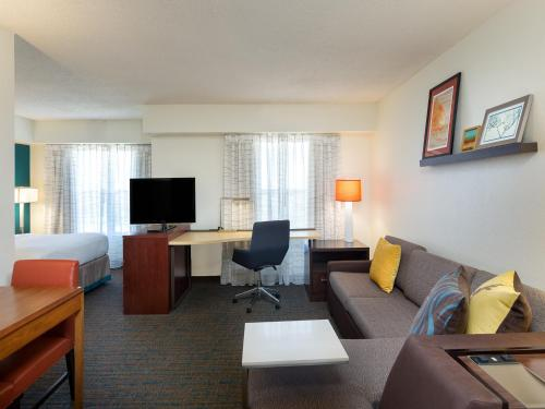 Residence Inn By Marriott Austin North/Parmer Lane - Austin, TX 78753