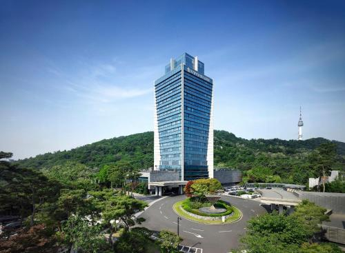 Banyan Tree Club & Spa Seoul photo 55