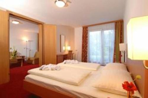 Privat-Apartment in the Familienresidenz Warmbad Villach