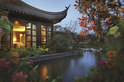 Four Seasons Hotel Hangzhou at West Lake photo 49