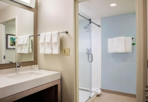 Courtyard by Marriott Fort Lauderdale Coral Springs Photo