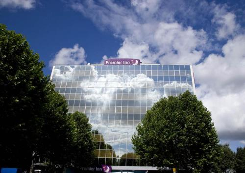 Premier Inn London Wembley Park a London
