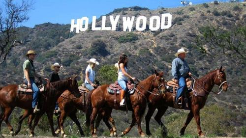Luxury Apartment Hollywood Walk of Fame - Los Angeles, CA 90028