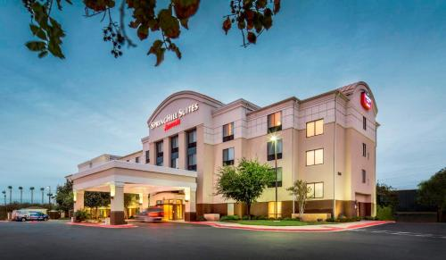 SpringHill Suites Laredo Photo