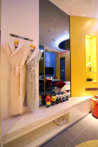 90 Qing She Boutique Hotel Sanlitun Branch photo 9