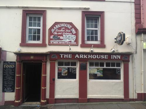 Ark House Inn