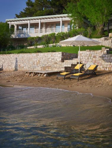 Arion Resort & Spa, Astir Palace Beach Athens photo 7