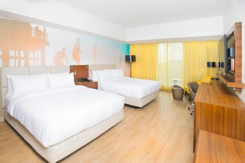 Courtyard by Marriott Santa Monica - Santa Monica, CA 90401