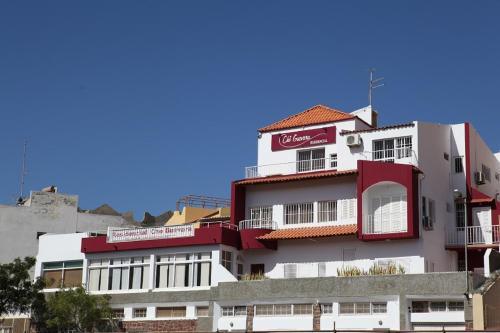 Hotel Residential Che Guevara 1
