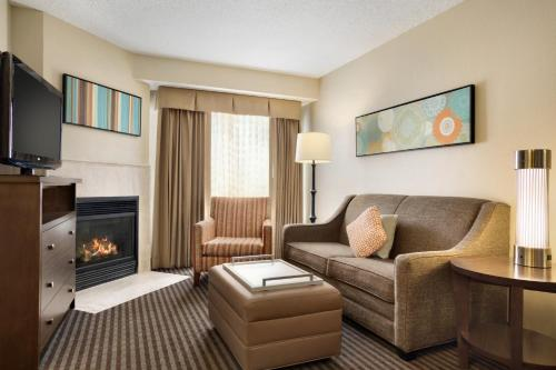 Homewood Suites by Hilton Houston-Willowbrook Mall impression