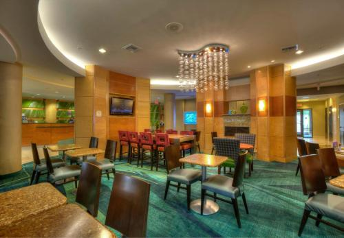 SpringHill Suites by Marriott - Tampa Brandon Photo