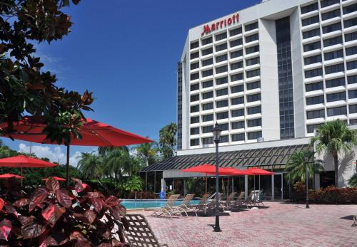 Tampa Marriott Westshore Photo