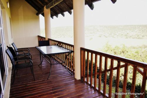 Kududu Guest House Photo