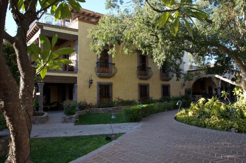 Hacienda de los Santos Photo
