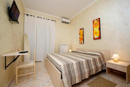 Hotel Affittacamere Holiday And Rome