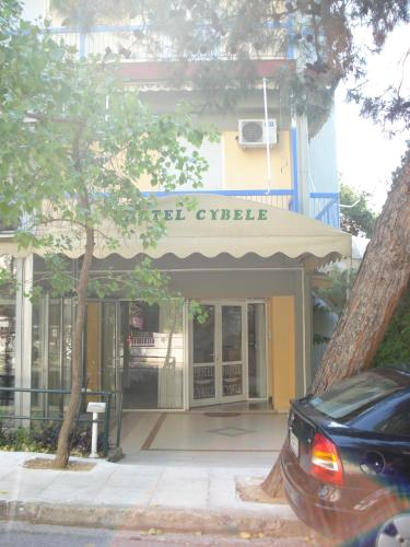 Hotel Cybele Pefki photo 6