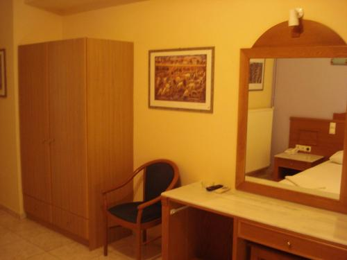 Hotel Cybele Pefki photo 15