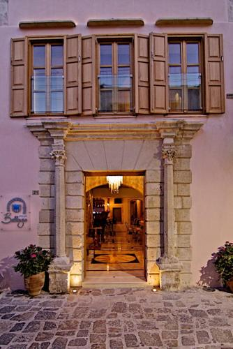 Bellagio Luxury Boutique Hotel in rethymno - 0 star hotel
