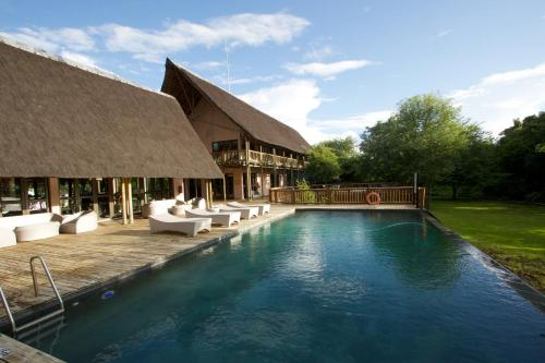 Cresta Mowana Safari Resort & Spa, Kasane