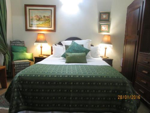 Pelenechi Manor Guesthouse Photo