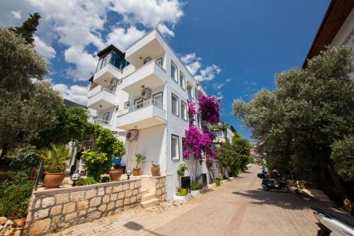 Kas Selim Pension coupon