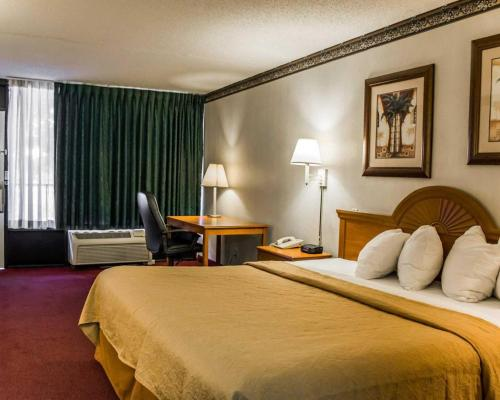 Quality Inn Central - Clearwater, FL 33764