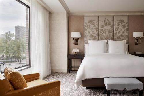 Foto de Four Seasons Boston