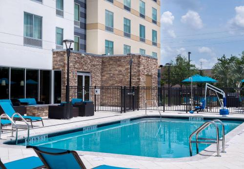 Fairfield Inn & Suites by Marriott Orlando East/UCF Area Photo