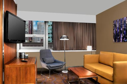 DoubleTree by Hilton Metropolitan New York City photo 7