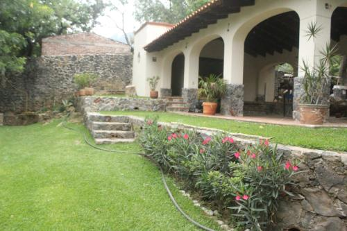 Hacienda Maria Elena Photo