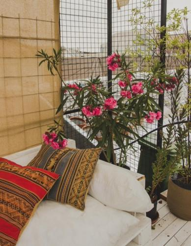 Hotel Patio Yungay Photo