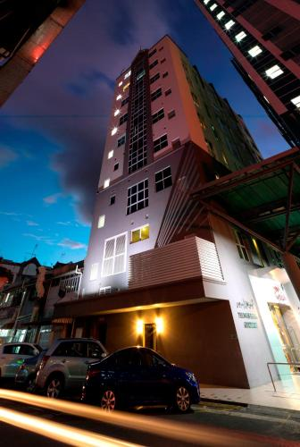 Book a hotel in Brunei