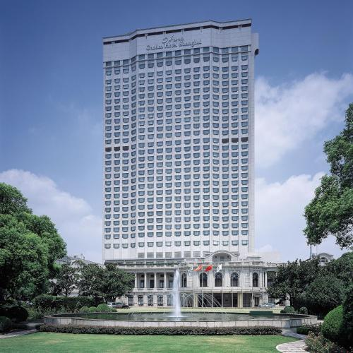 okura garden hotel shanghai in french concession sh ngh i
