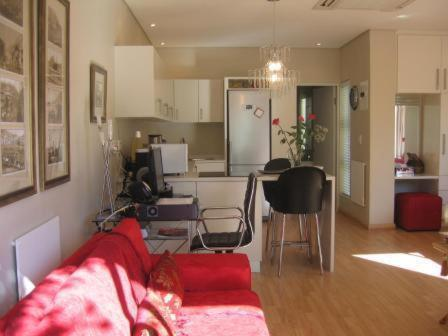 Navona Constantia Guest Cottage Photo