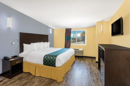 Days Inn New Orleans Pontchartrain - New Orleans, LA 70126