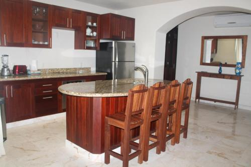Costa Maya Villas Luxury Condos Photo