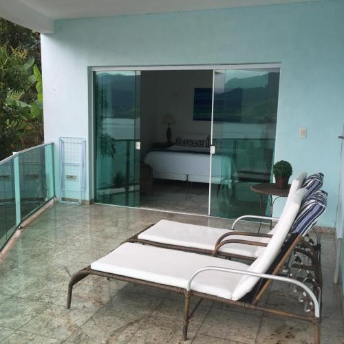 Suites na Casa da Praia Photo