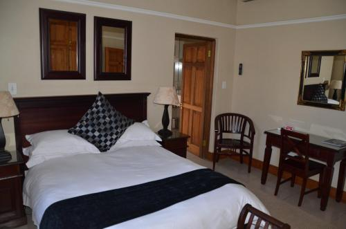 Lemoen Kloof Guest House Photo