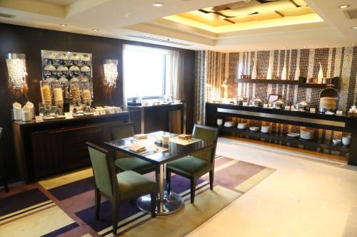 Courtyard By Marriott Shanghai Xujiahui photo 27